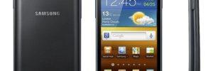 Samsumg Galaxy S la mejor opción para todos