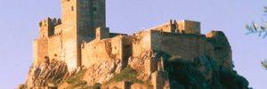 Visita el Castillo de Alburquerque