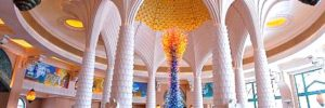 Dubái, destinos de lujo