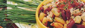 Guiso de porotos al horno, Recetas de cocina