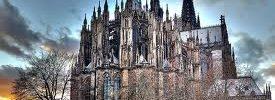 El monumento más visitado de Alemania La Catedral Colonia