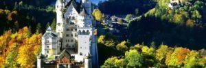 Viaja a Alemania y vive un cuento de hadas