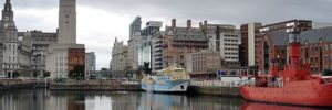 Visita Liverpool, la ciudad de los Beatles