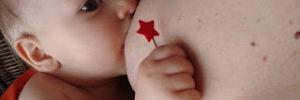 Los 10 beneficios de la lactancia materna