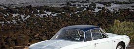 Karmann Ghia, un clásico alemán